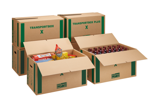 "Umzugs-Transportkarton ""Premium Extra"""