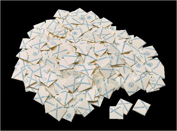 BRANOrost® R-Chips Korrosionsschutz Wirkstoffdepots