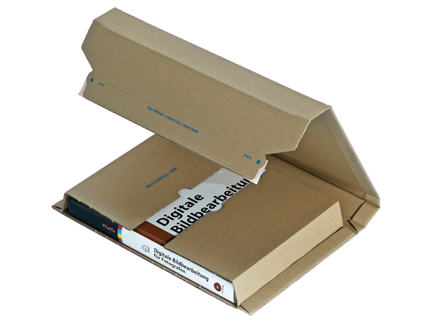 Universalverpackung