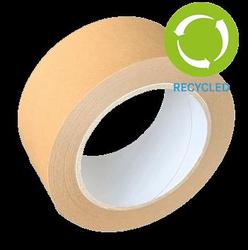 Papierselbstklebeband