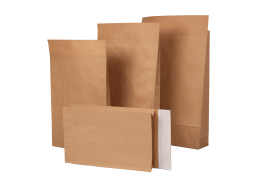 Papierversandtasche