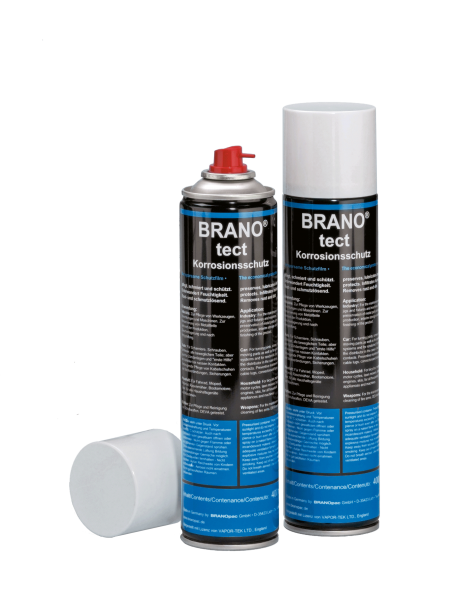 BRANOtect® Korrosionsschutzöl