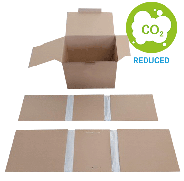 Isolierbox ECO Standard