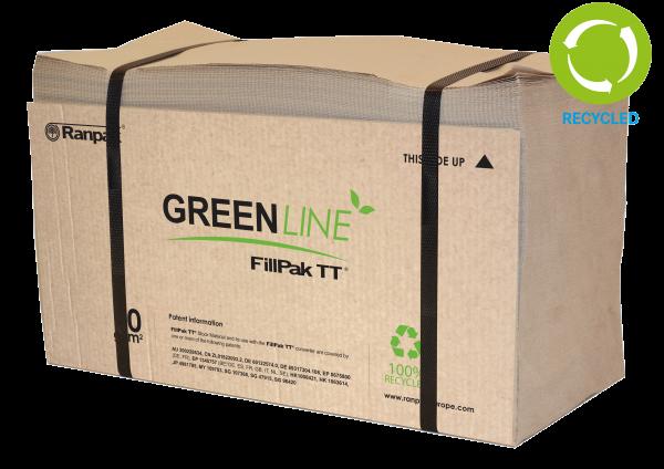 FillPak® TT Greenline