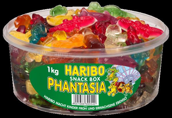 Prämie - Haribo Box