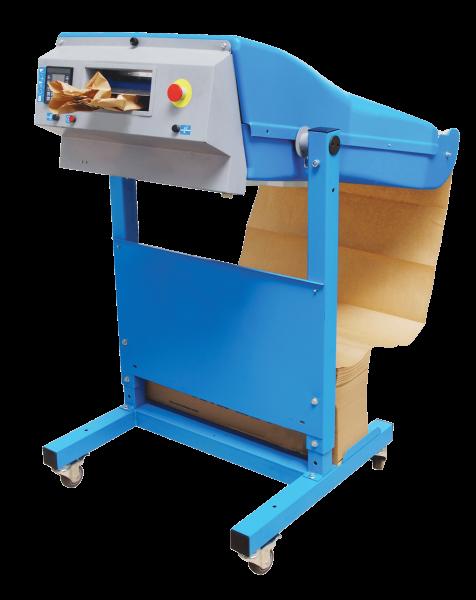 PadPak® LC Papierpolstersystem