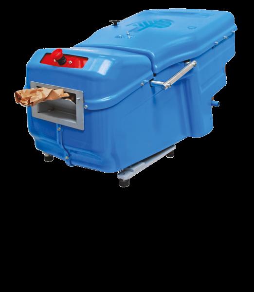 PadPak® CC Compact Papierpolstersystem