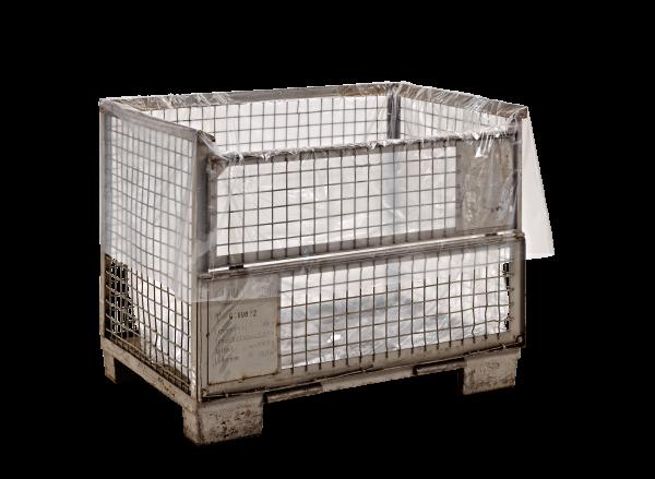 Gitterboxeinsatz