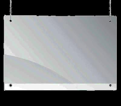 Schutzschild Acryl