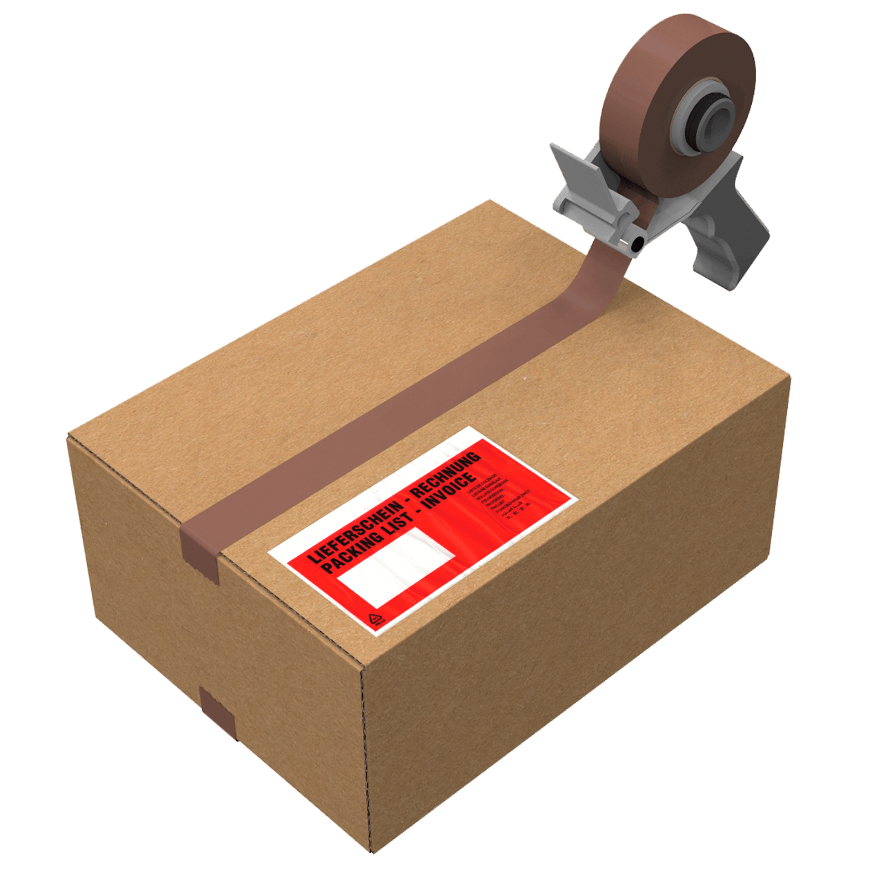 Envois postaux et petits colis
