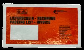 Papier-Dokumententasche