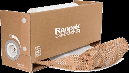 Geami WrapPak ExBox Mini