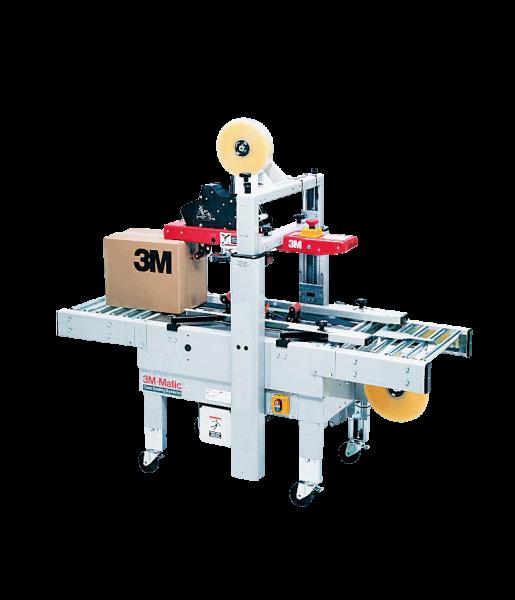 3M Matic 200a Kartonverschließmaschine