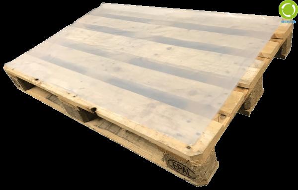 LDPE rutschhemmende Zuschnitte mit Regenerat