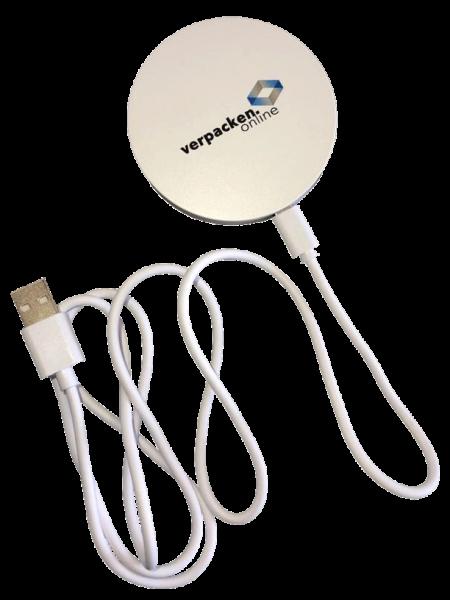 Prämie - Wireless Tischladegerät