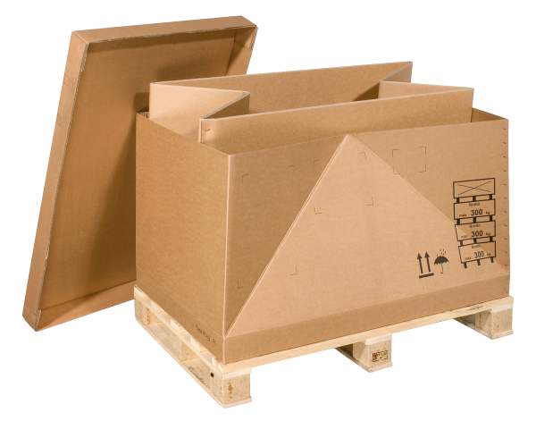 Multi-Palettenbox