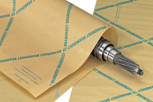 BRANOrost® U Korrosionsschutzpapier