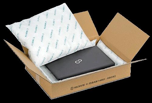 4G Gefahrgutverpackung für Lithiumbatterien zum Versand nach Verpackungsanweisung P908
