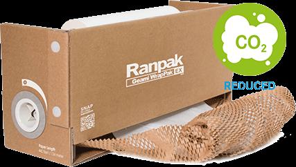 Geami WrapPak® ExBox Mini