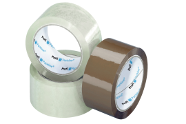 PP-Klebeband mit Acrylatkleber